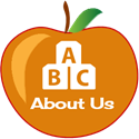 Appletree Daycare About Us Button