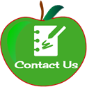 Appletree Daycare Contact Us Button