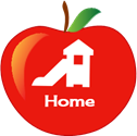 Appletree Daycare Home Button