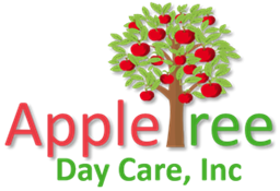 Appletree Day Care Logo
